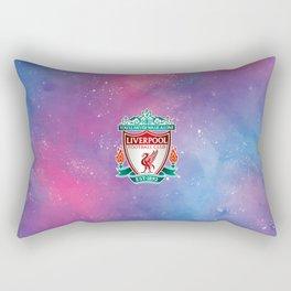 Liverpool  Sport Football Rectangular Pillow