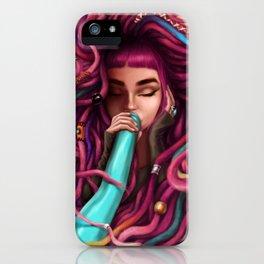 Didgeridoo iPhone Case