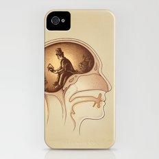 Mind Reader iPhone (4, 4s) Slim Case