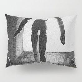 The Artists Supplies Pillow Sham