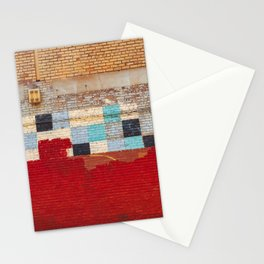 Brooklyn Architecture II Stationery Cards