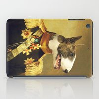 general iPad Cases featuring General Bully by Bakus