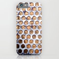 More Metal Dots Slim Case iPhone 6s