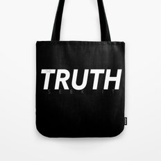 Inverse Truth Tote Bag