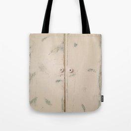 Shabby Chic, Cabinet Doors, Doors Tote Bag