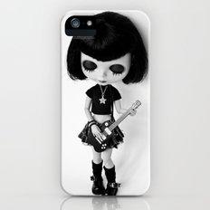 Melinda Rock Slim Case iPhone (5, 5s)