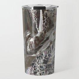 Silver Crystal First Travel Mug