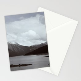 Untitled II Stationery Cards