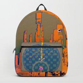 Influencers II Backpack