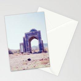 Gateway #3. Analog. Film photography Stationery Cards