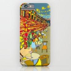 Le Cafe de Nuit  Slim Case iPhone 6s