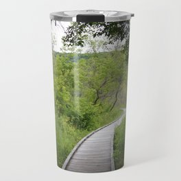 Appalachian Entrance Travel Mug