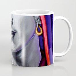 Frida Kahlo Virgin Coffee Mug