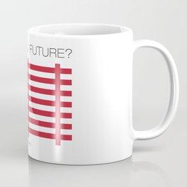 America's Future? Immigration Coffee Mug