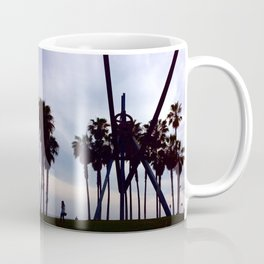 K Town Beach Coffee Mug