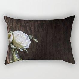 flowers Rectangular Pillow
