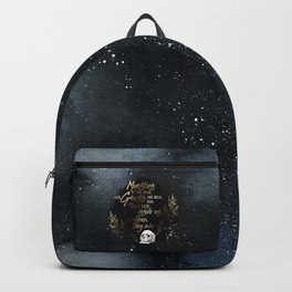 S King - Ghosts & Monsters Backpack