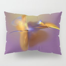 dancing angle Pillow Sham