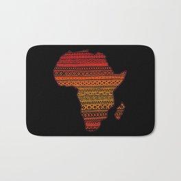 AFRIKA Bath Mat
