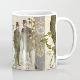 The Days of Long Ago Coffee Mug