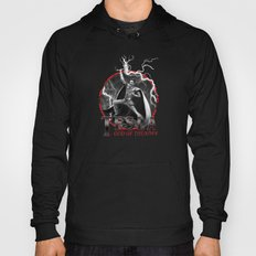 Tesla: God of Thunder Hoody