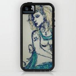 Run, Alice iPhone Case