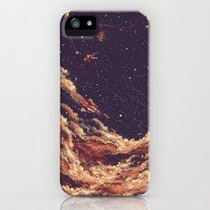 Cosmic Smoke Slim Case iPhone (5, 5s)