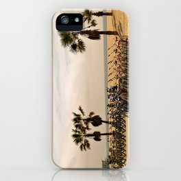 not that Venice, the other one iPhone Case