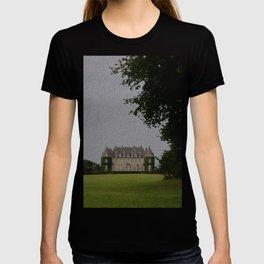 Belgian Chateau T-shirt