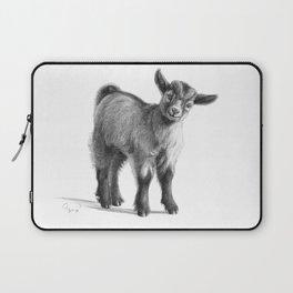 Goat baby G097 Laptop Sleeve