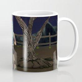 Vampire Hunting Coffee Mug