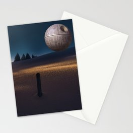 The Visit Stationery Cards