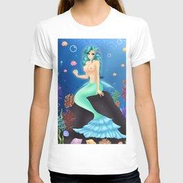 Sea Angel T-shirt