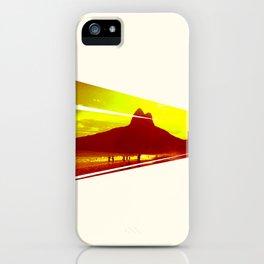 Alvorada iPhone Case