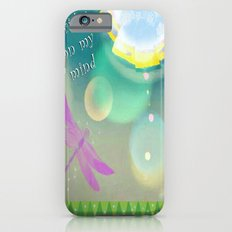 Friday On My Mind Slim Case iPhone 6s