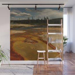 Geyer Colors Wall Mural