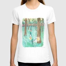 Twinkling Night T-shirt
