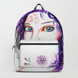Eve Backpack