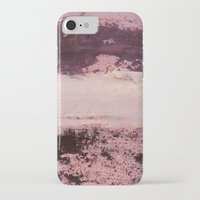 burgundy iPhone & iPod Cases featuring burgundy rose by patternization
