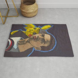 Become a Trainer Rug