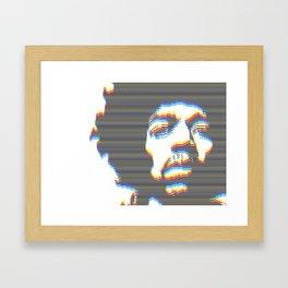 JIMI0305 Framed Art Print