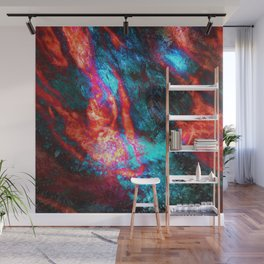 Space Dream 3 Wall Mural
