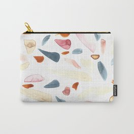 Crystals & Stones #10 Carry-All Pouch