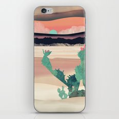 Desert Dawn iPhone & iPod Skin
