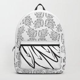 Native Tongues Backpack