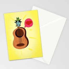 Alberto Stationery Cards