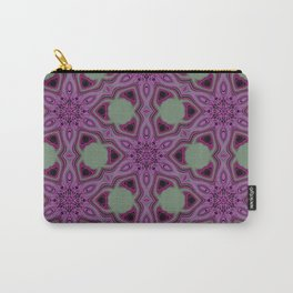 Blueberry blossom 2 Carry-All Pouch