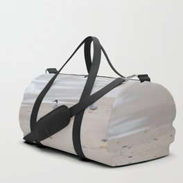 waiting Duffle Bag
