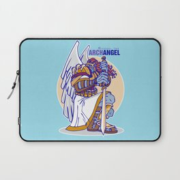 ArchAngel Michael Laptop Sleeve
