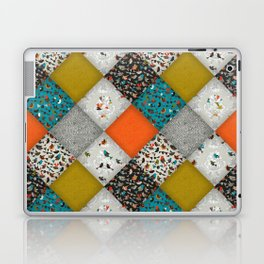 bird love diamonds Laptop & iPad Skin